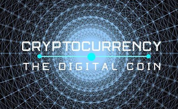 CryptoDigitalCoin